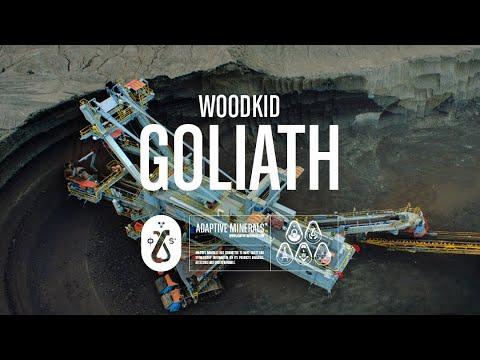 Video Woodkid - Goliath