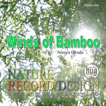 Cover Winds of Bumboo