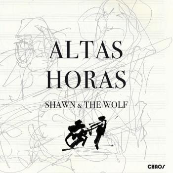 Cover Altas Horas