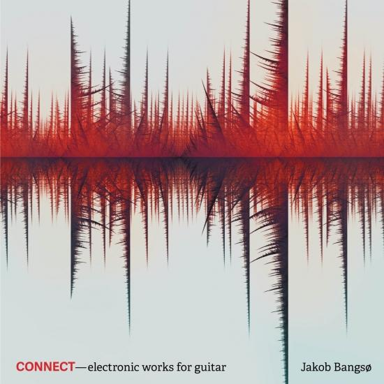 Cover Connect – Electronic Works for Guitar