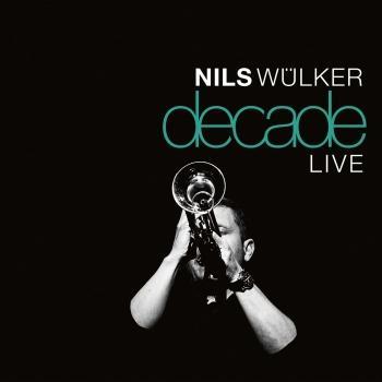 Cover Decade Live