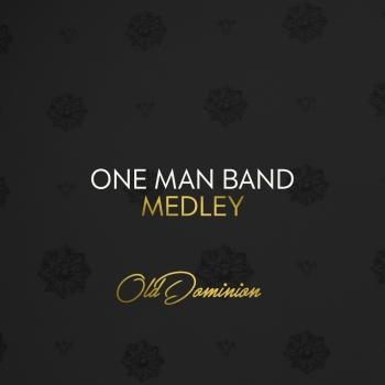Cover One Man Band - Medley