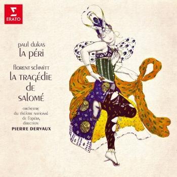 Cover Dukas: La Péri - Schmitt: La tragédie de Salomé (Remastered)