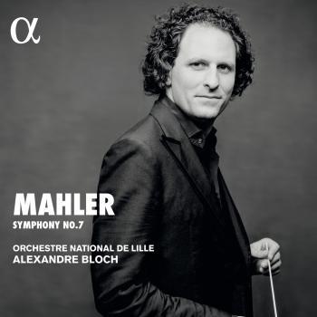 Cover Mahler: Symphony No. 7