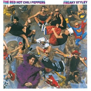Cover Freaky Styley