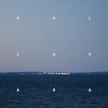 Cover Hallavara