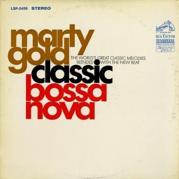 Cover Classic Bossa Nova