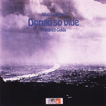 Cover Donau so Blue