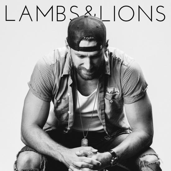 Cover Lambs & Lions