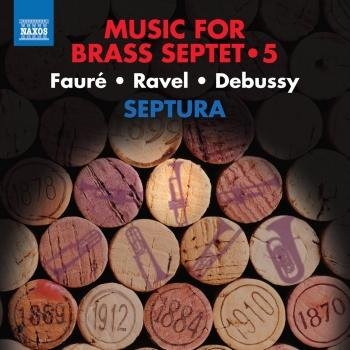 Cover Music for Brass Septet, Vol. 5