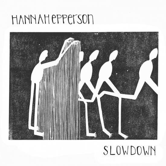 Cover Slowdown