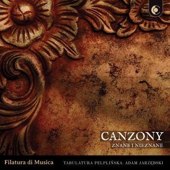 Cover Canzony znane i nieznane