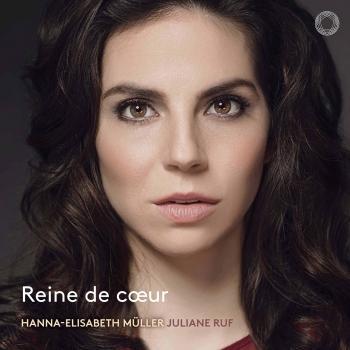 Cover Reine de coeur
