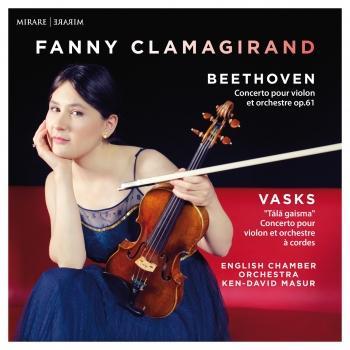 Cover Beethoven, Vasks