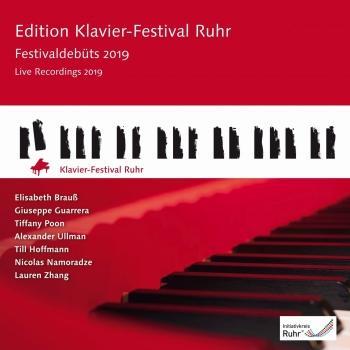 Cover Festivaldebüts 2019: Live Recordings (Edition Klavier-Festival Ruhr)