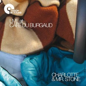 Cover Live at Café du Burgaud