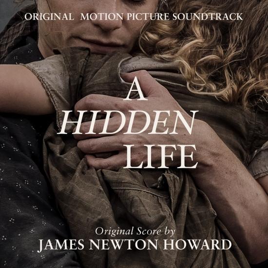 Cover A Hidden Life (Original Motion Picture Soundtrack)