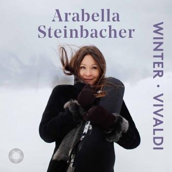 Cover Vivaldi: The Four Seasons, Violin Concerto in F Minor, Op. 8 No. 4, RV 297 'Winter' (EP)
