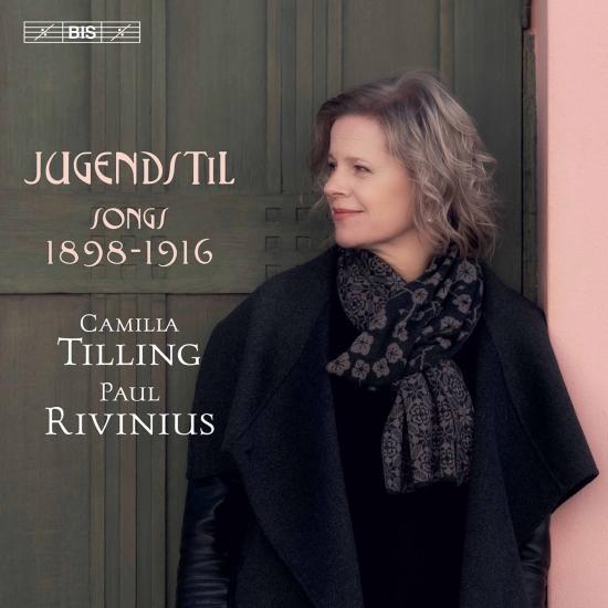 Cover Jugendstil