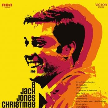 Cover Jack Jones Christmas (Remastered)