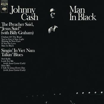 Cover Man In Black