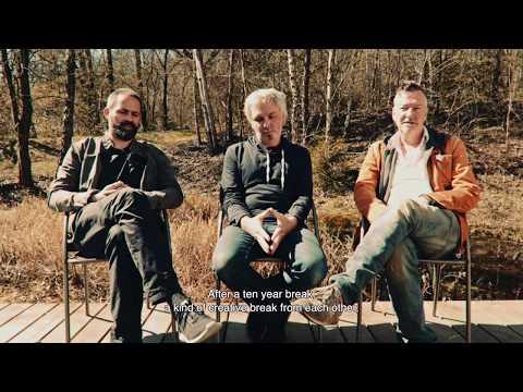 Video Cafe Drechsler - And Now...Boogie! (EPK 2017)