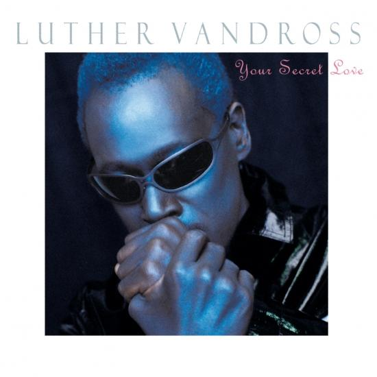 Cover Your Secret Love (Remastered)