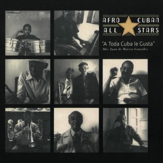 Cover A Toda Cuba Le Gusta (2018 Remastered Version)