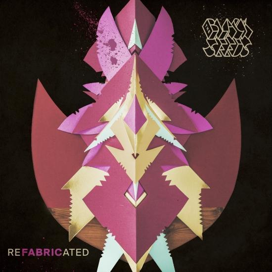 Cover REFABRICATED: Fabric Remixes & Rarities