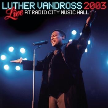 Cover Live Radio City Music Hall 2003 (Remastered)