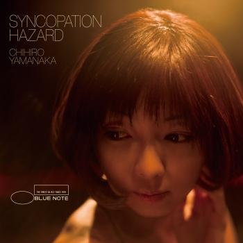 Cover Syncopation Hazard