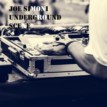 Cover Underground Scene