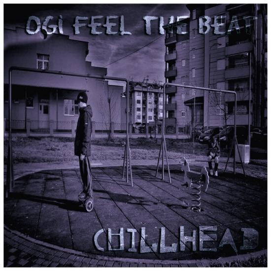 Cover Chillhead