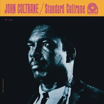 Cover Standard Coltrane