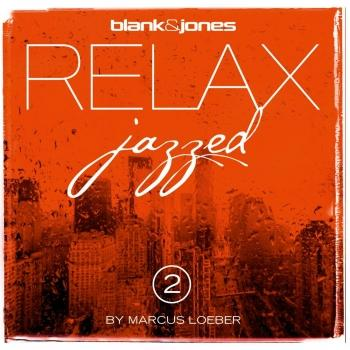 Cover RELAX - Jazzed 2