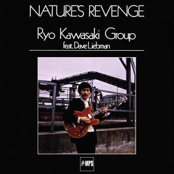 Cover Nature's Revenge (Remastered)