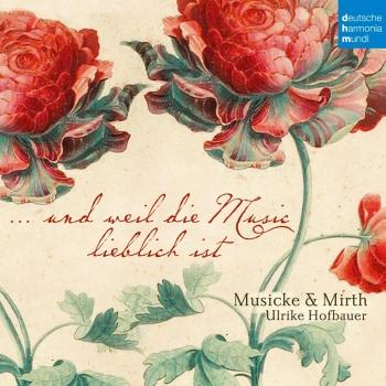 Cover Balthasar Fritsch: ...und weil die Music lieblich ist