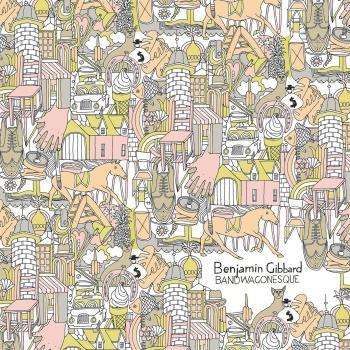 Cover Bandwagonesque