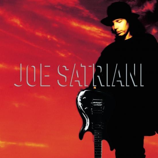 Cover Joe Satriani