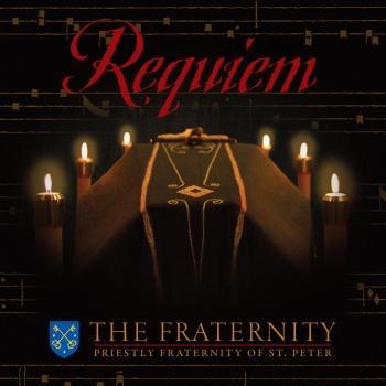 Cover Requiem