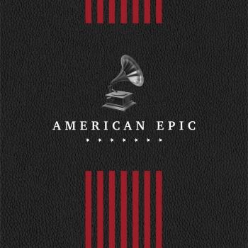 Cover American Epic: The Collection (Mono)