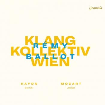 Cover Mozart & Haydn: Orchestral Works