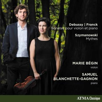 Cover Debussy, Franck & Others: Chamber Works