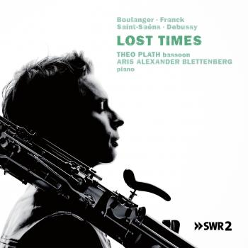 Cover Lost Times