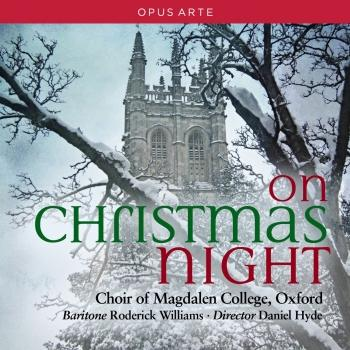 Cover On Christmas Night