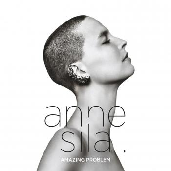 Cover Amazing Problem (Deluxe)