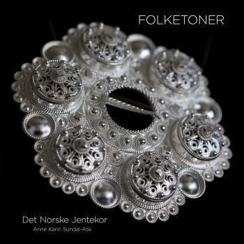 Cover Folketoner