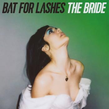 Cover The Bride