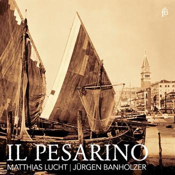 Cover Il pesarino