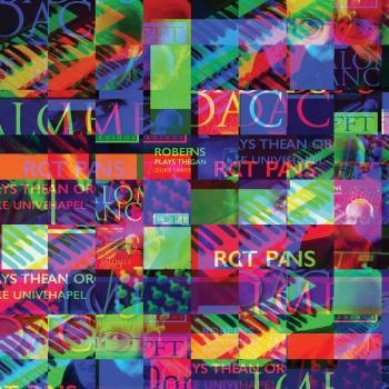 Cover Piatti: The Operatic Fantasies